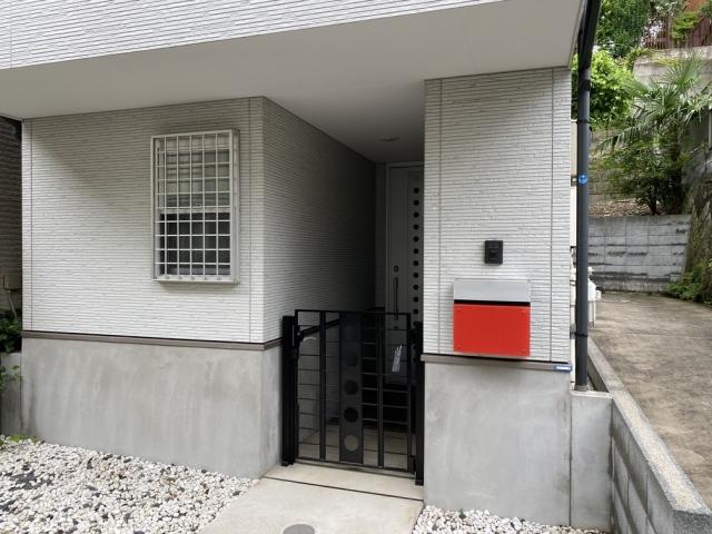 三田4丁目戸建て