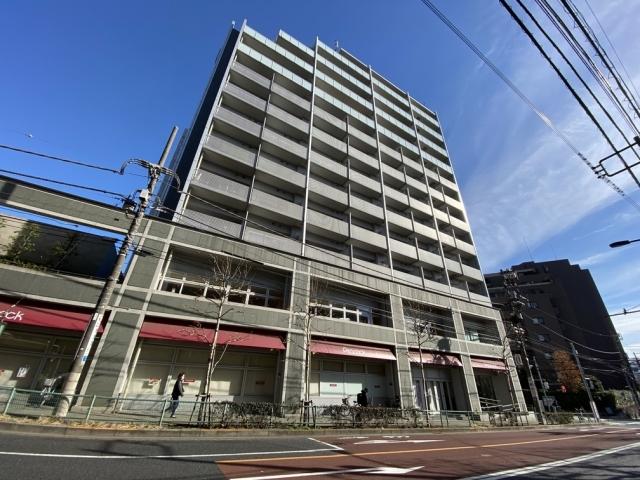 BPRレジデンス三田伊皿子坂