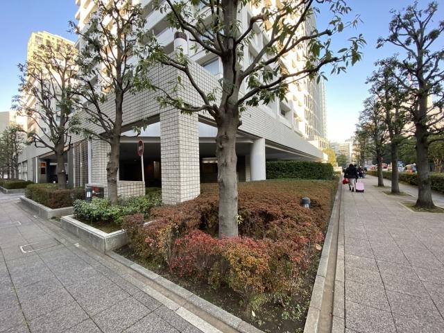 芝パークタワーは豪華で暮らし心地がいい賃貸タワーマンション